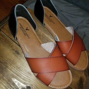 American Eagle Shoes